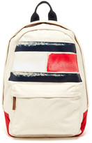 Tommy Hilfiger Simon Canvas Backpack