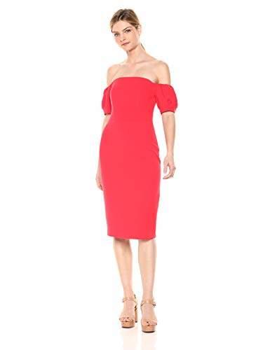 70fbfd83 Black Halo Red Dresses - ShopStyle