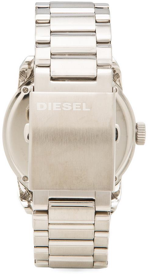 Diesel Franchise 46mm