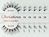 Christina 6packs Eyelashes - WSP