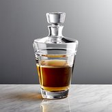 Crate & Barrel Callaway Decanter