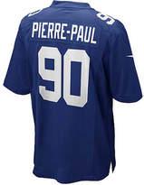 Nike Kids' Jason Pierre-Paul New York Giants Game Jersey, Big Boys (8-20)