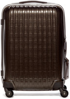 Hartmann Global Carry-On Spinner Suitcase