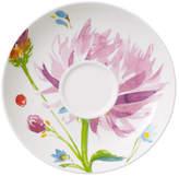 Villeroy & Boch Anmut Flowers Tea Cup Saucer