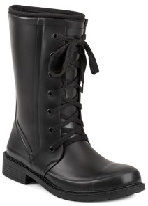 Aerosoles Vernon Rain Boots Women's Shoes