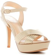 Vince Camuto Pascale Platform Sandal - Wide Width Available