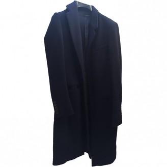 Joseph Blue Coat for Women