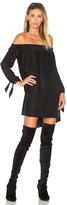Amanda Uprichard New Desiree Dress