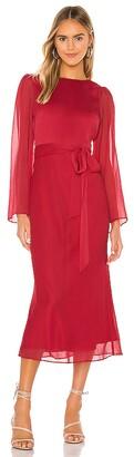 House Of Harlow x REVOLVE Lecia Midi Dress