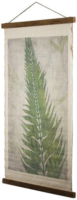 American Art Decor Vintage Wall Hanging Leaf Scroll Tapestry
