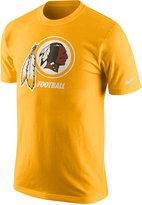 Nike Men's Washington Redskins Facility T-Shirt