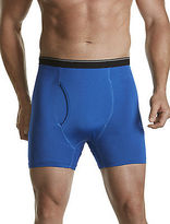 Harbor Bay Performance Boxer Briefs Casual Male XL Big & Tall