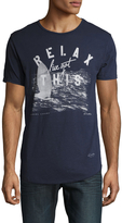 Kinetix Men's Relax I've Got This Crewneck T-Shirt