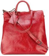 Marsèll multi-strap tote - women - Leather - One Size