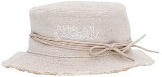 Ruslan Baginskiy Seashell Bucket Hat