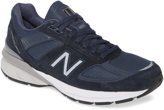 New Balance 990v5 Made in US Running Shoe