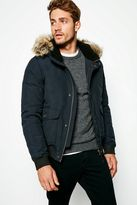 Jack Wills Pateley Downfilled Bomber Jacket
