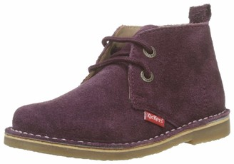 Kickers Unisex Babies Tano Boots