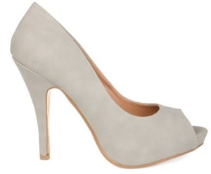 Journee Collection Women's Lois Pumps Women's Shoes