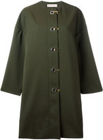 Marni duster coat