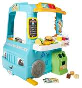 Laugh & Learn Fisher-Price Laugh and Learn Servin' Up Fun Food Truck