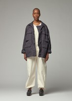 Engineered Garments Women's BDU Jacket in Navy Size XS