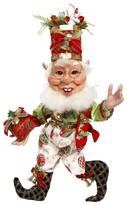 Mark Roberts Joy Of Giving Elf
