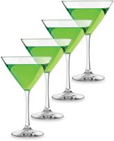 DailywareTM Martini Set of 4