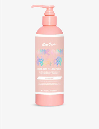 Lime Crime Unicorn Hair Universal Color shampoo 230ml