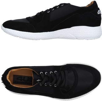 Cesare Paciotti 4US Low-tops & sneakers - Item 11274447FR