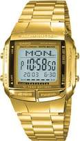 Casio Women's Telemeno Quartz Watch DB-360G-9A