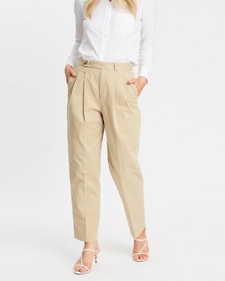 Polo Ralph Lauren Maxwell Straight Chino Pants