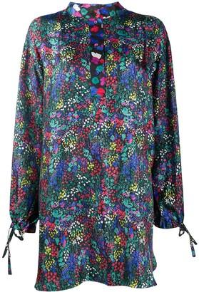 Stine Goya Neva shirt dress