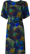 Mini Market Minimarket - 'Ebone' dress - women - Silk - 34