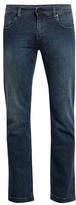 Fendi 3-d Monster-pocket Regular-fit Jeans