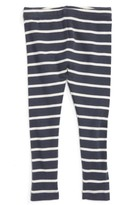 Tea Collection Infant Girl's Stripe Leggings
