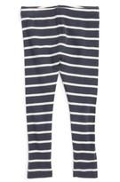 Tea Collection Infant Girl's Stripe Leggings