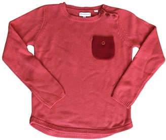 Chinti and Parker Pink Cashmere Knitwear
