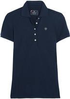 Ariat Prix Cotton-blend Piqué Polo Shirt - x large