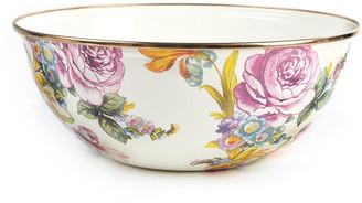 Mackenzie Childs MacKenzie-Childs Flower Market Medium Everyday Bowl