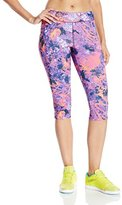 Champion Women's Absolute Workout Capri Legging