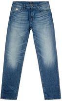Boss Straight Light Wash Jeans