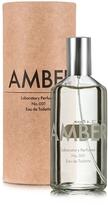 Laboratory Perfumes Amber Eau de Toillette 100ml