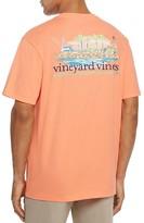 Vineyard Vines Yacht Club Tee