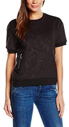 Fornarina Coralline Sweatshirt - - X-Small