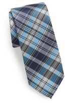 Original Penguin Anton Plaid Tie