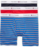 Tommy Hilfiger Men's 3 Pack Cotton Boxer Briefs