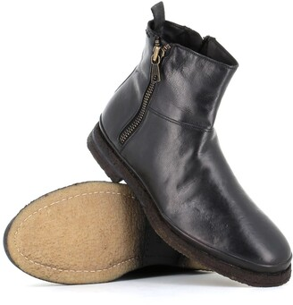 Alexander Hotto Ankle Boot 60064