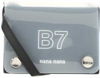 Nana-Nana Two Tone B7 Crossbody Bag