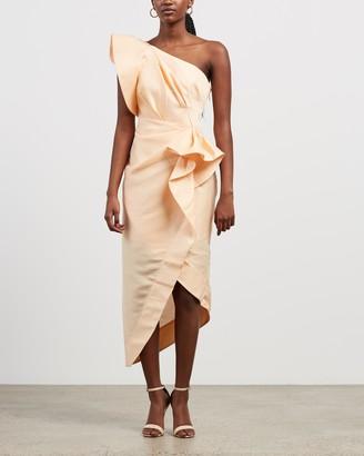 Acler Darcher Dress